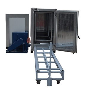 Best Commercial Powder Coating Oven