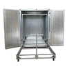 4x4x6 Electric Powder Coating Oven for Sale