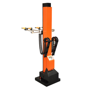 2meter Automatic Powder Coating Spray Gun Mover