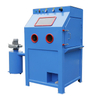 Dustless Sandblasting Cabinet, Wet Blasting Cabinet for Sale