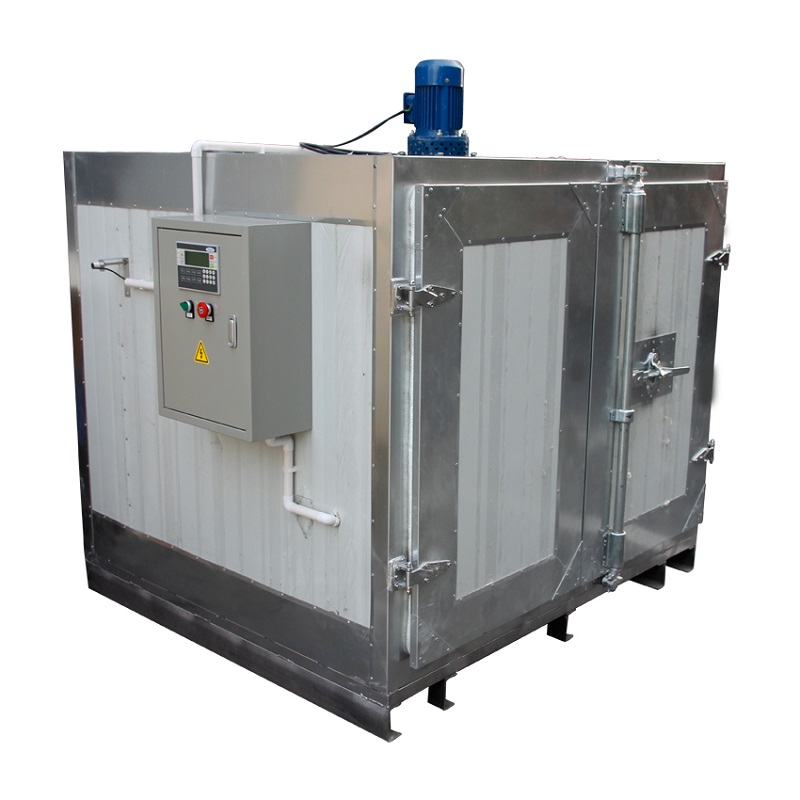 Powder Coating Paint Oven