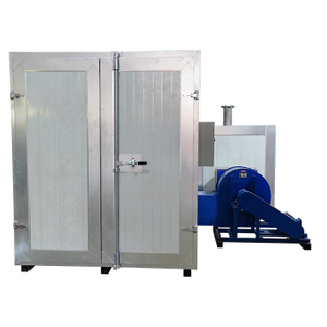 Gas Powered Powder Coating Oven for Sale