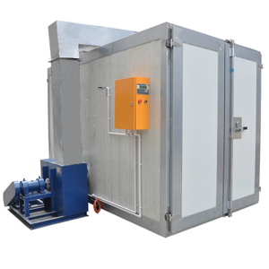 Powder Coating Curing Furnace for Sale