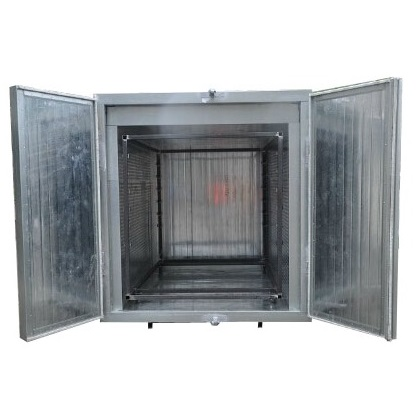 Powder Coating Batch Oven for Sale